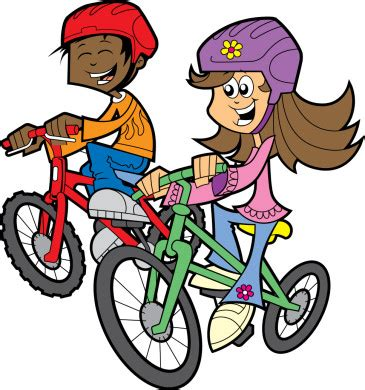 The Day I Learn to Ride a Bicycle Research Paper
