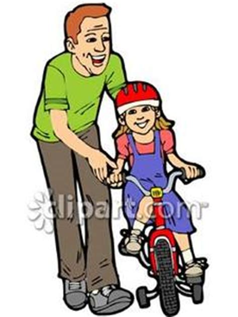 My Father Taught Me to Ride a Bike Ma This I Believe
