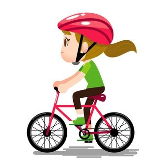 How i learn to ride a bicycle essay